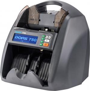 DORS 750 счётчик банкнот.