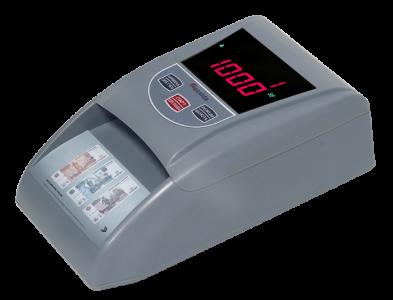 Cassida 3200 RUB автоматический детектор.