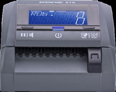 DORS 210 Compact