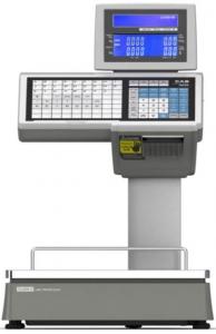 Торговые весы CL5000D с печатью