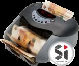Счетчики банкнот Cassida Tiger I/IR