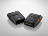 Мобильный принтер Bixolon SPP-R300.