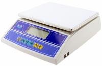 Фасовочные настольные весы M-ER 326 ACF LCD POST