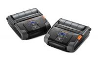 Мобильный принтер Bixolon SPP-R400.
